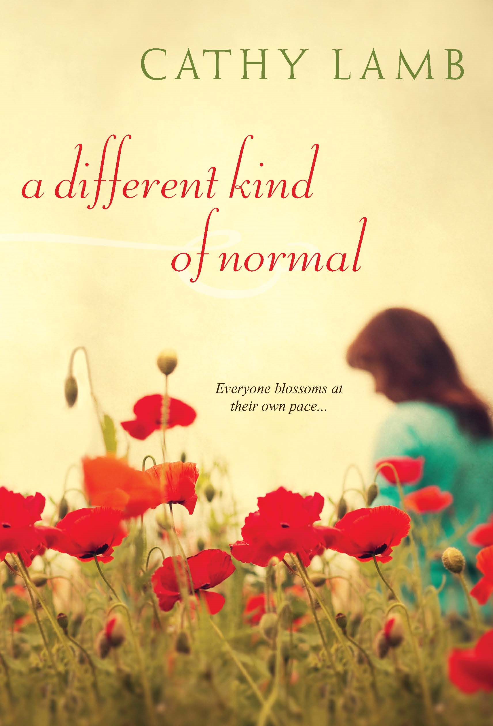 A Different Kind of Normal By: Cathy Lamb