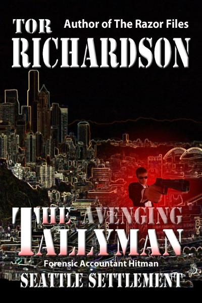The Avenging Tallyman: Seattle Settlement