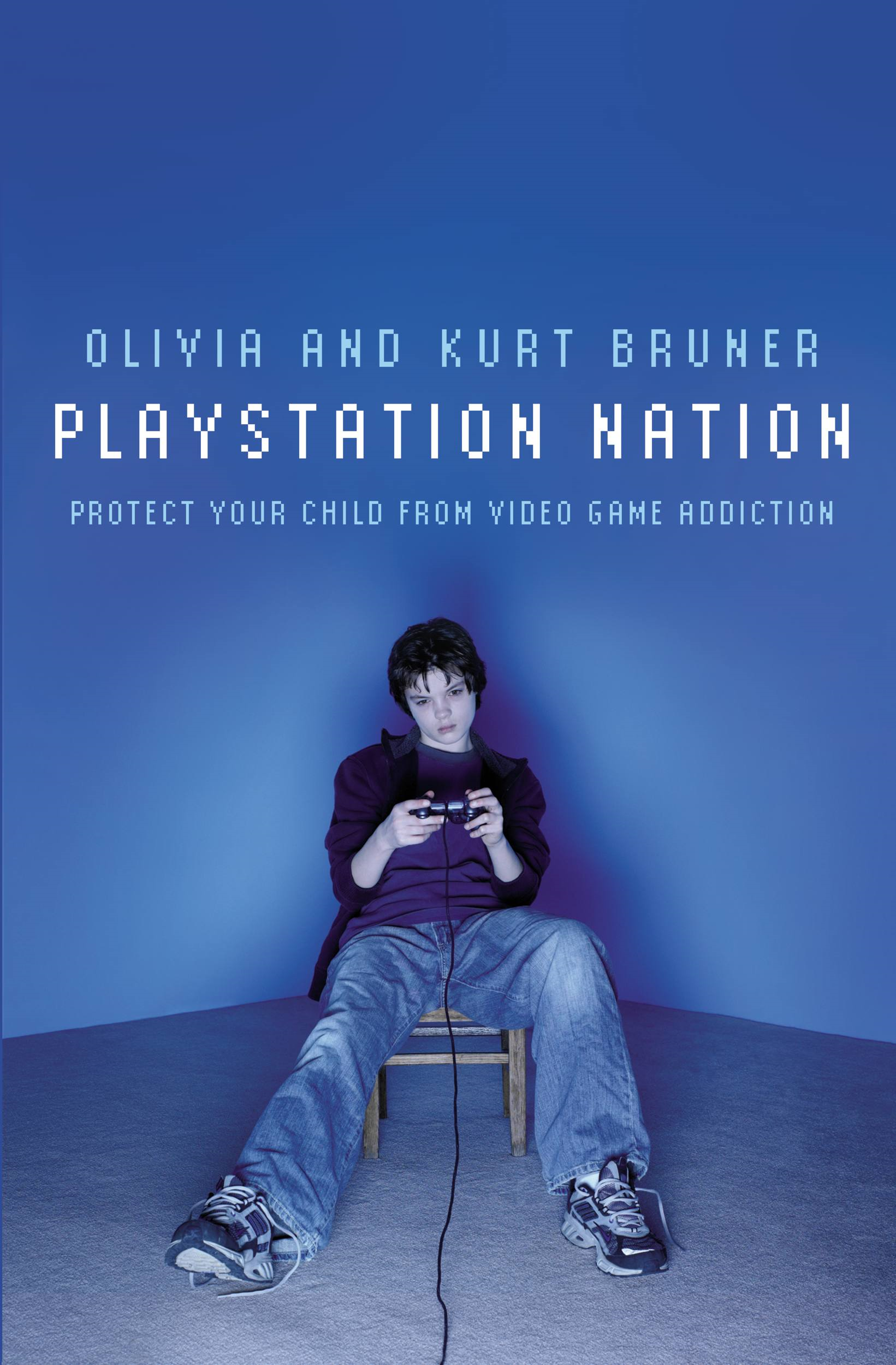 Playstation Nation