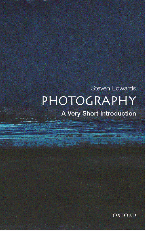 Photography: A Very Short Introduction