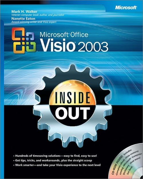 Microsoft® Office Visio® 2003 Inside Out