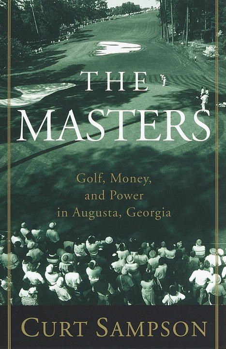 The Masters By: Curt Sampson