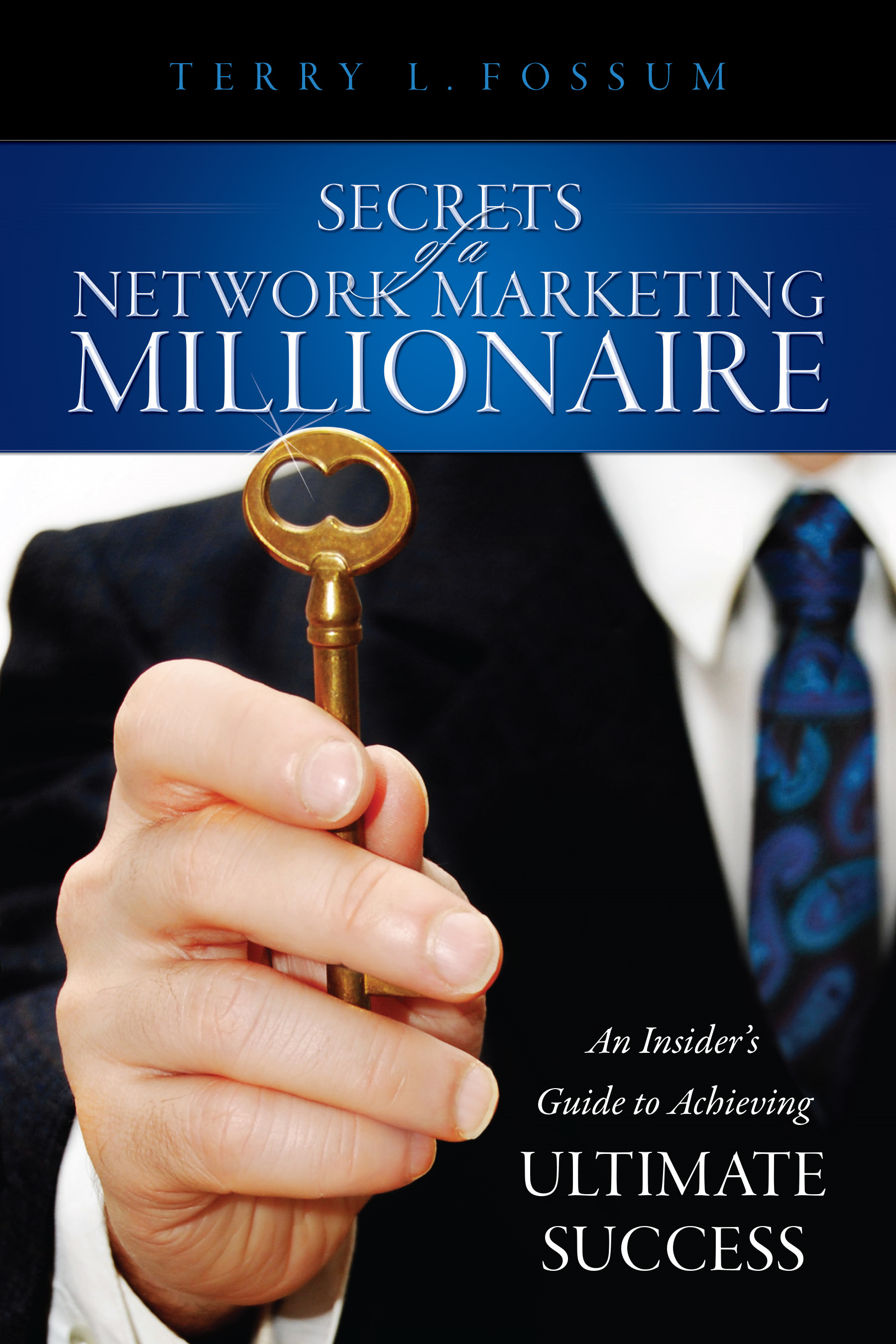 Secrets Of A Network Marketing Millionaire