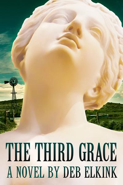 The Third Grace By: Deb Elkink
