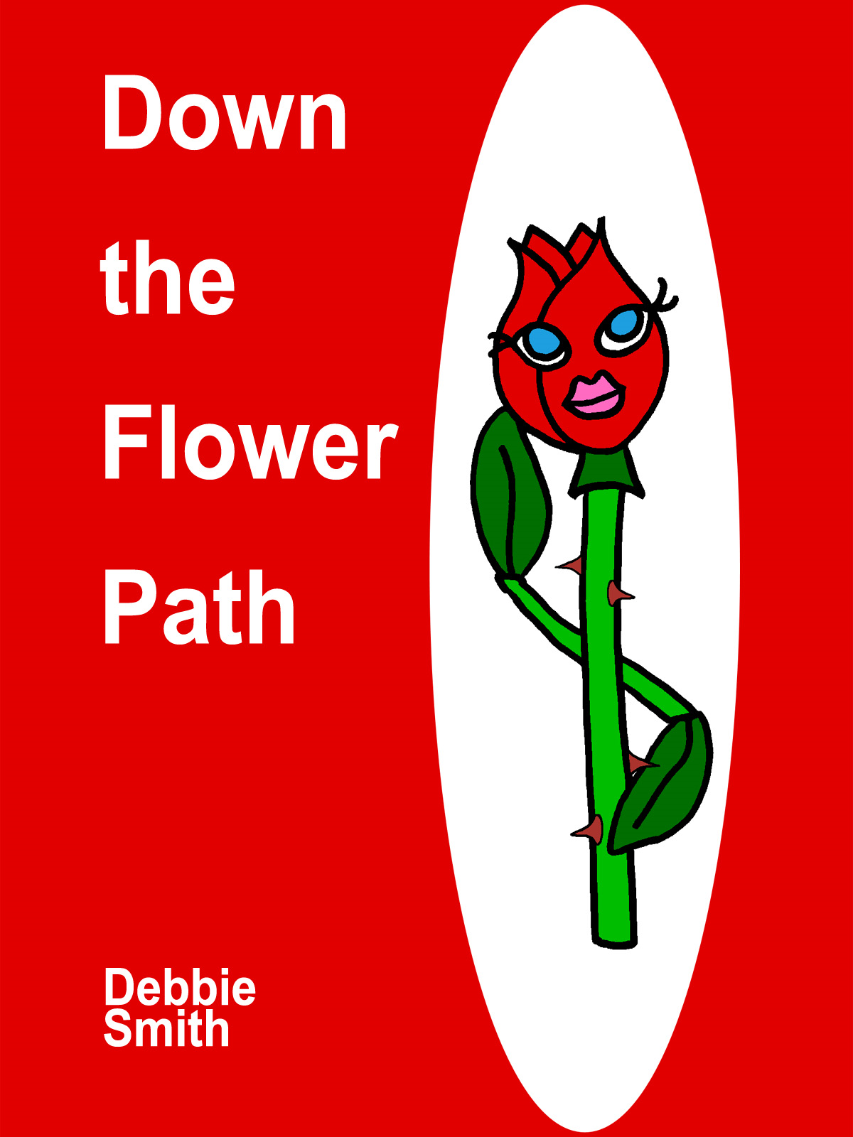 Down the Flower Path