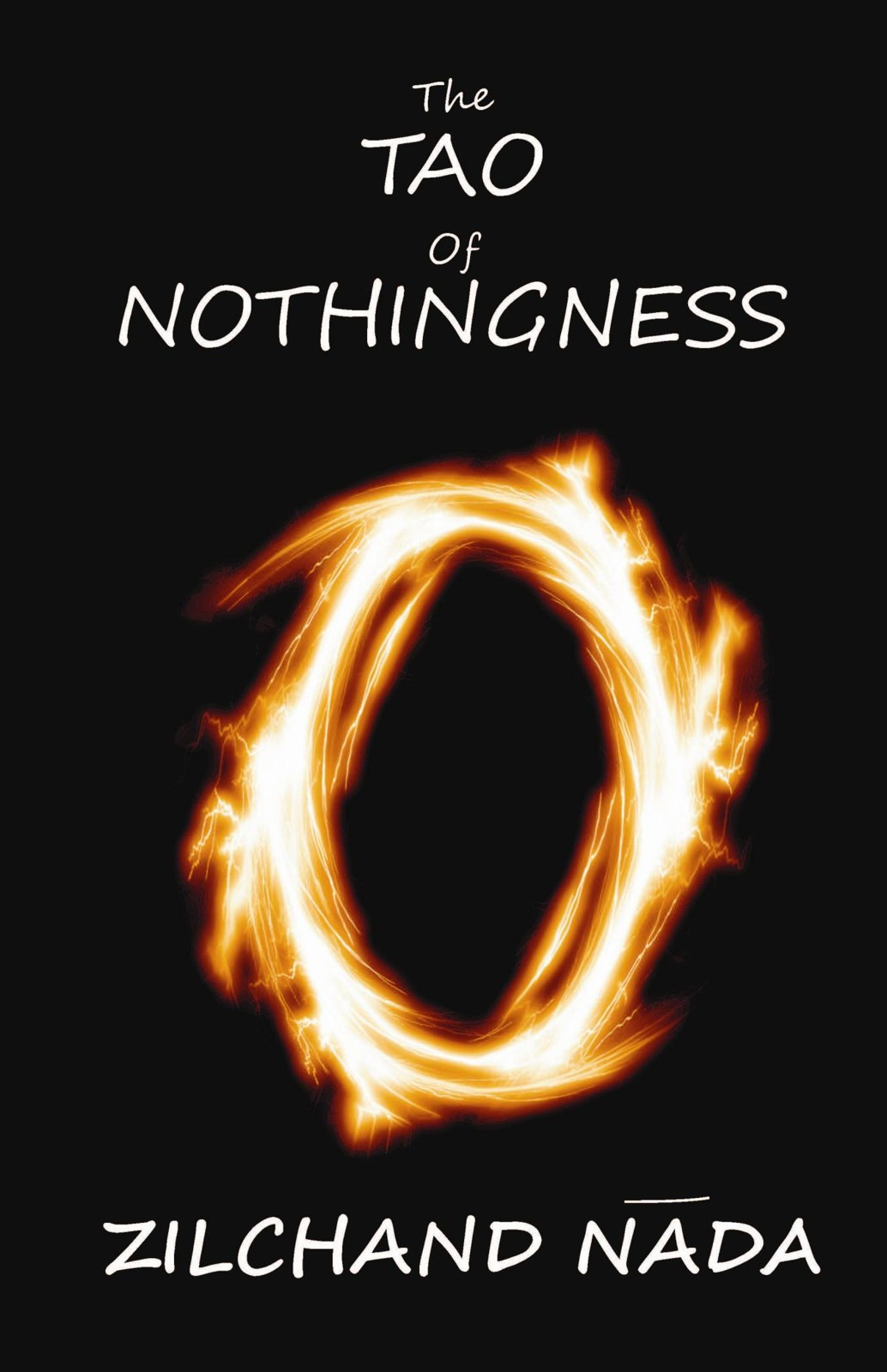 The Tao Of Nothingness
