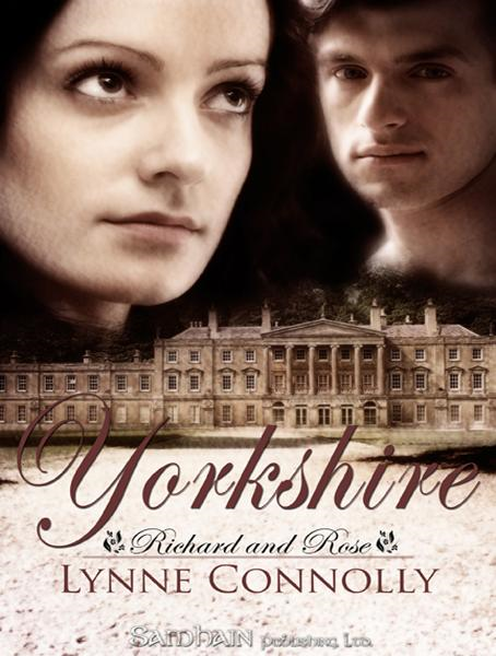 Yorkshire By: Lynne Connolly