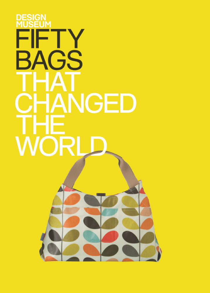 Fifty Bags that Changed the World Design Museum Fifty