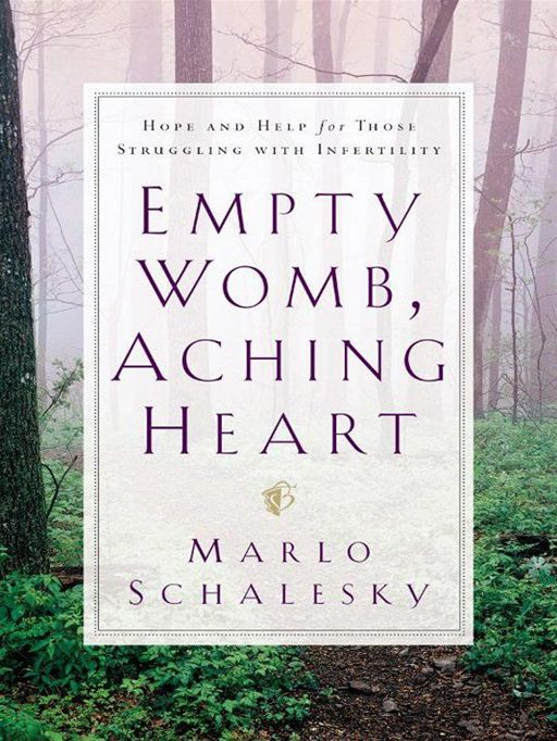 Empty Womb, Aching Heart By: Marlo Schalesky