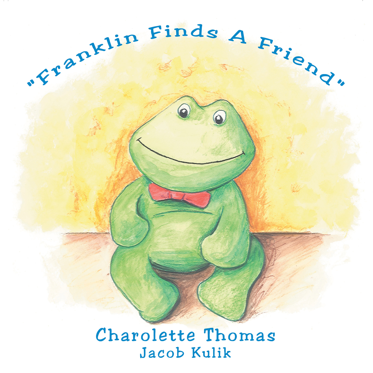 """Franklin Finds A Friend"""