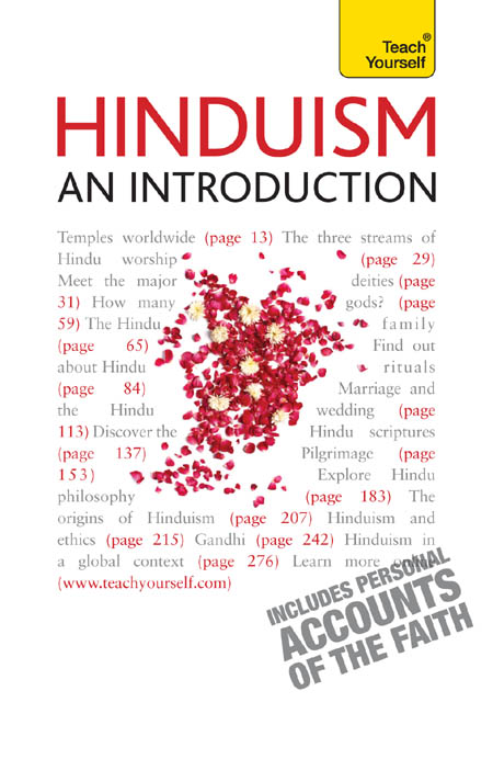 Hinduism: An Introduction