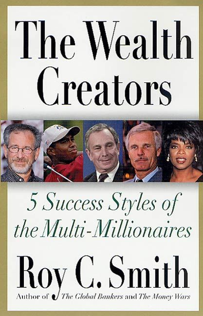 The Wealth Creators