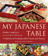 My Japanese Table: