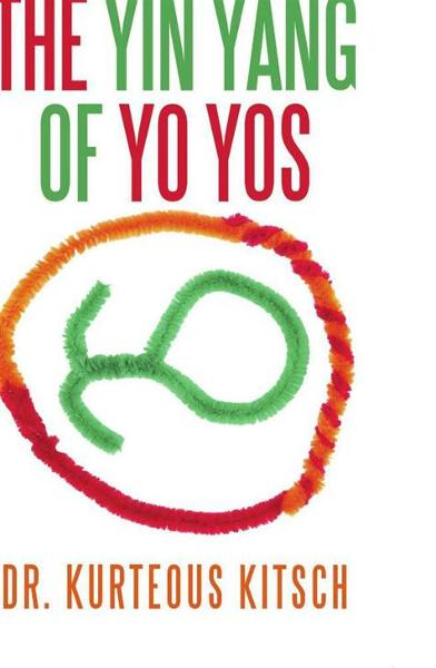 The Yin Yang of Yo Yos