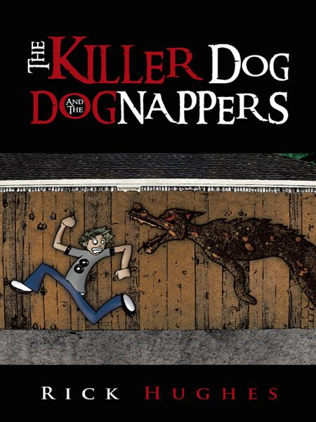 download the killer dog and the dognappers book
