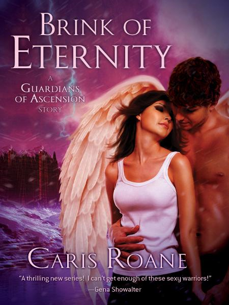 Brink of Eternity By: Caris Roane