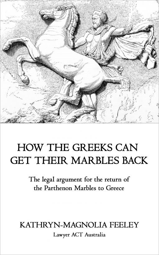 How The Greeks Can Get Their Marbles Back