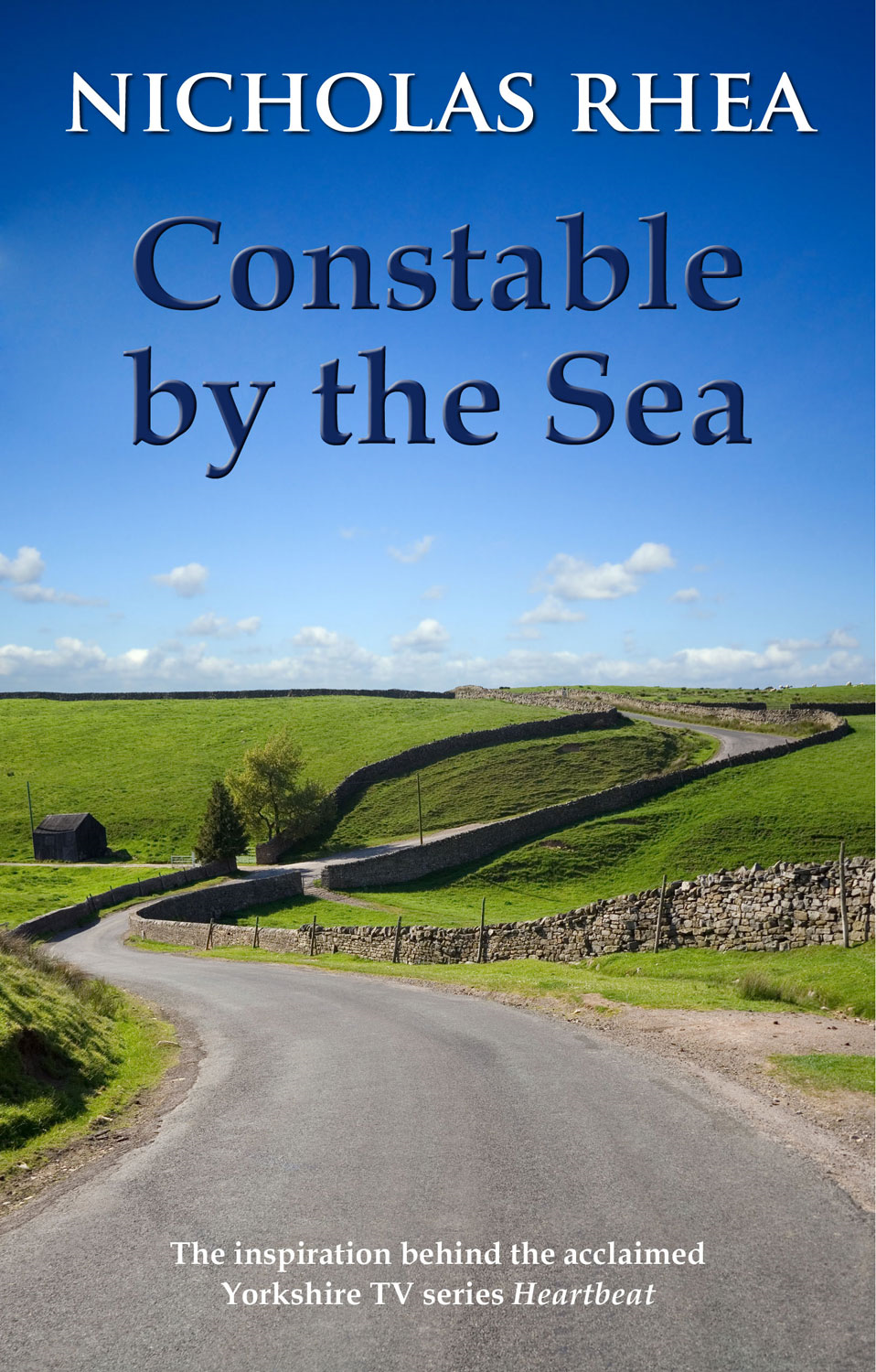 Constable by the Sea By: Nicholas Rhea