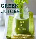 Green Juices - Diet & Detox