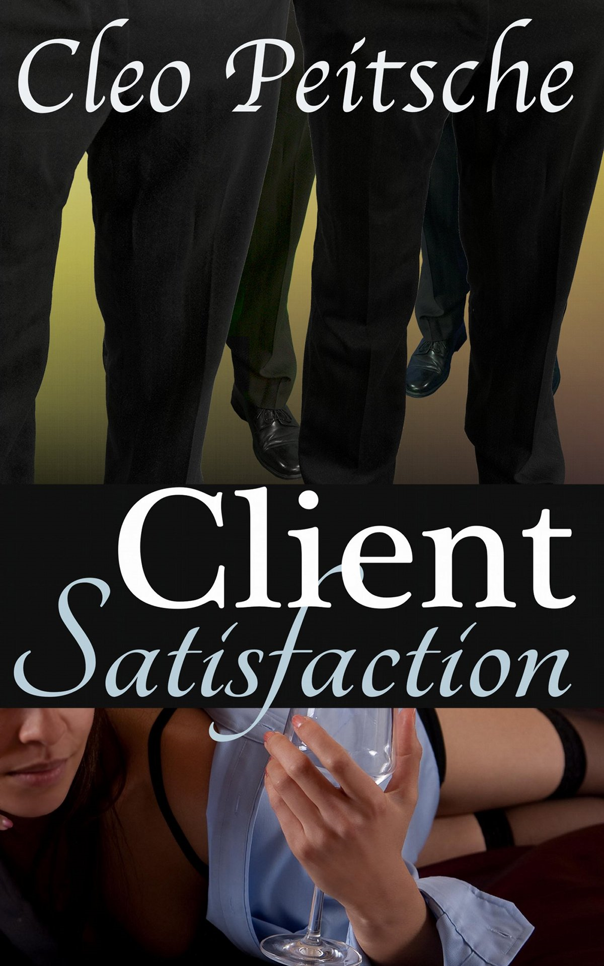 Client Satisfaction MULTIPLE PARTNER BDSM