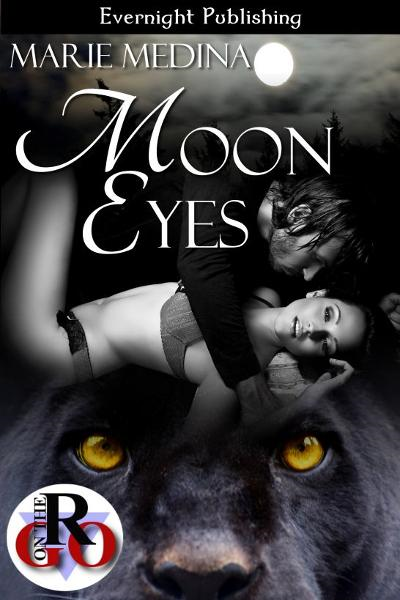 Moon Eyes By: Marie Medina