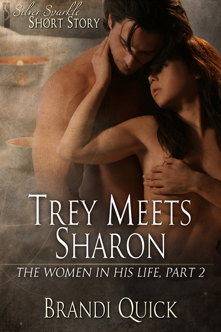 Trey Meets Sharon (The Women in His Life #2)