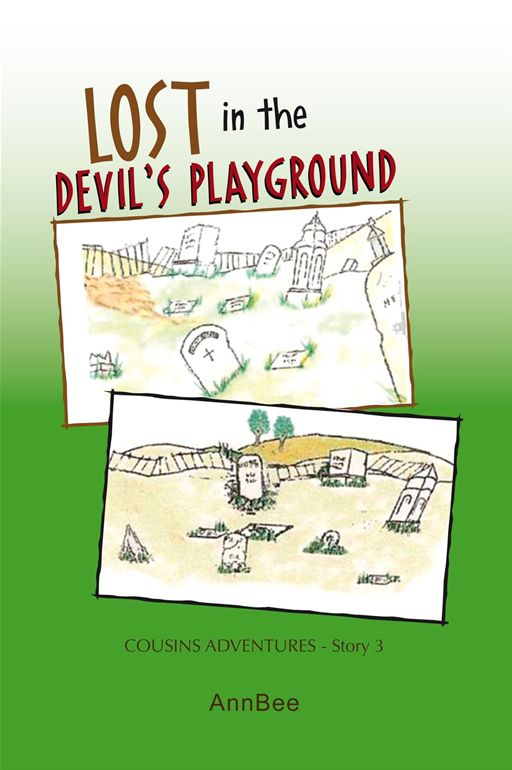 LOST IN THE DEVIL'S PLAYGROUND