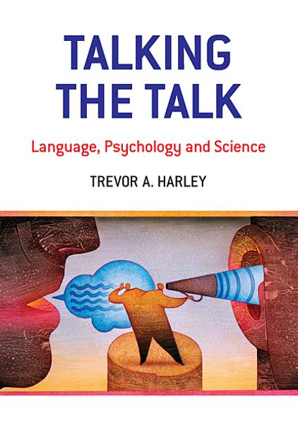 Talking the Talk By: Trevor A. Harley