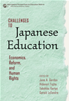 Challenges To Japanese Education