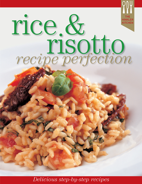 Hinkler Kitchen Rice & Risotto Perfection