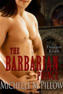 download The Barbarian Prince (Dragon Lords I) book