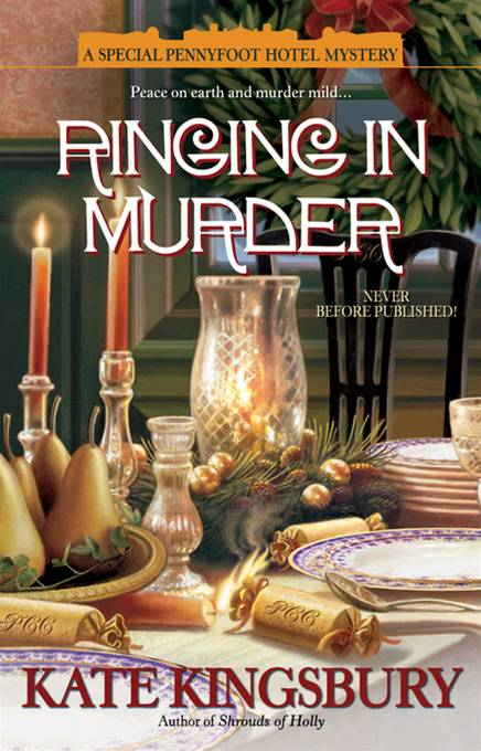 Ringing In Murder By: Kate Kingsbury