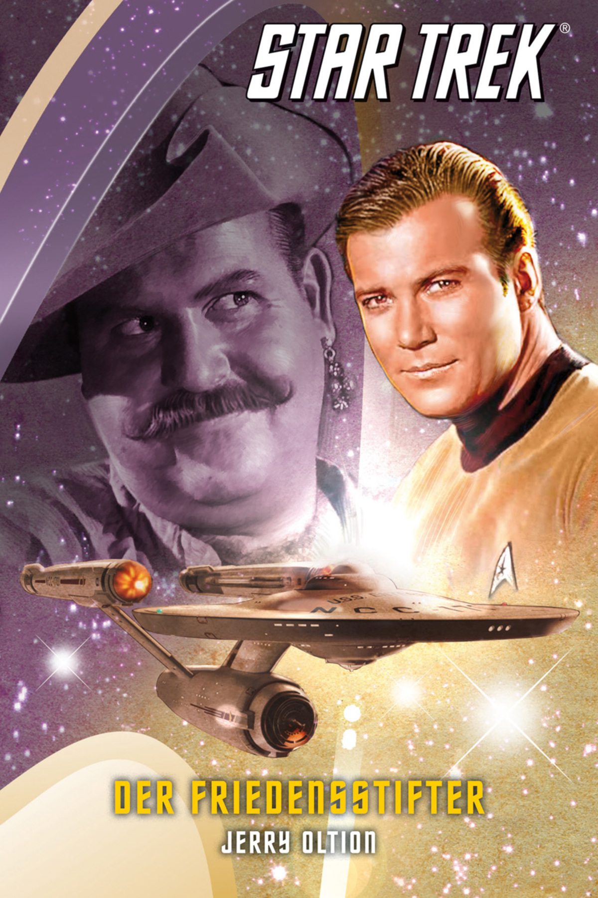 Star Trek: The Original Series 4