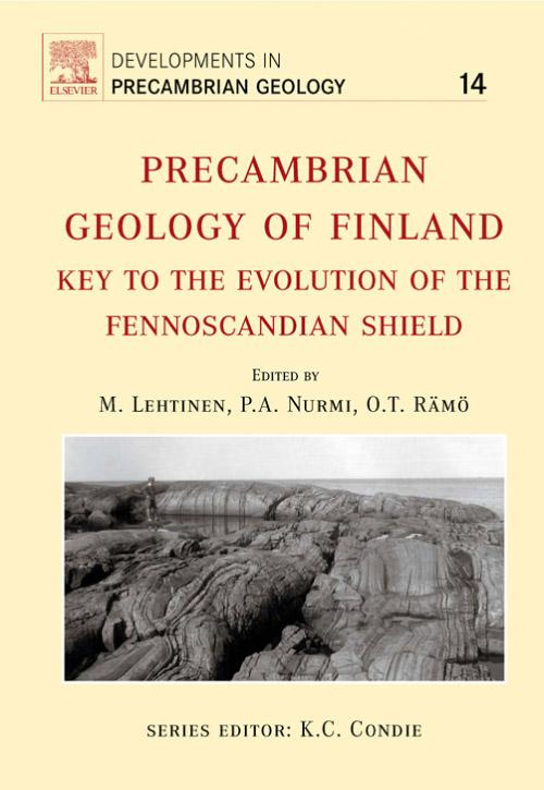 Precambrian Geology of Finland