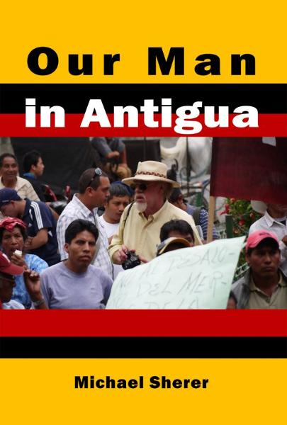 Our Man In Antigua