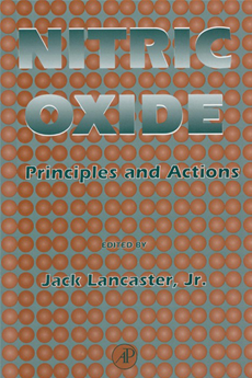 Nitric Oxide Principles and Actions