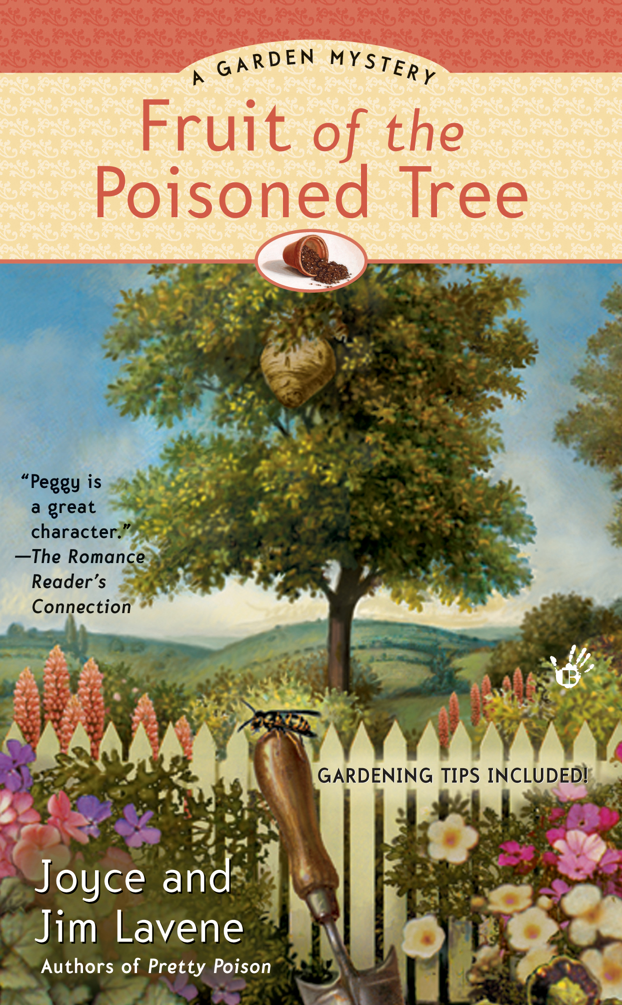 Fruit of the Poisoned Tree By: Joyce and Jim Lavene
