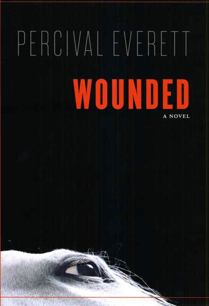 Book Cover: Wounded