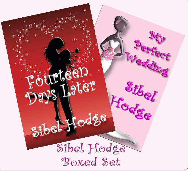Romantic Comedy Box Set (Helen Grey Series Books 1 & 2) By: Sibel Hodge