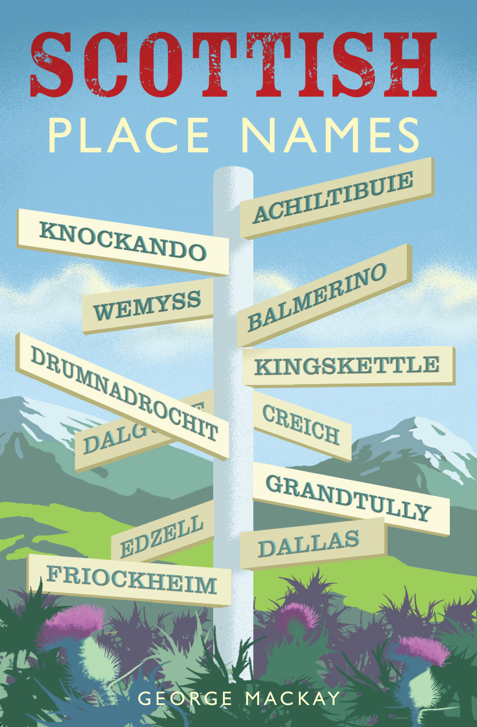 Scottish Placenames
