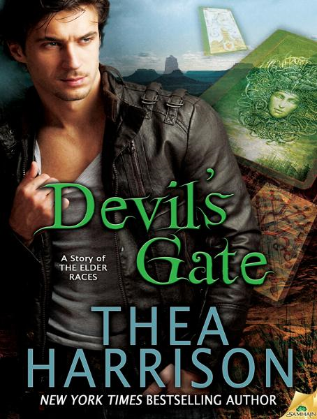 Devil's Gate By: Thea Harrison
