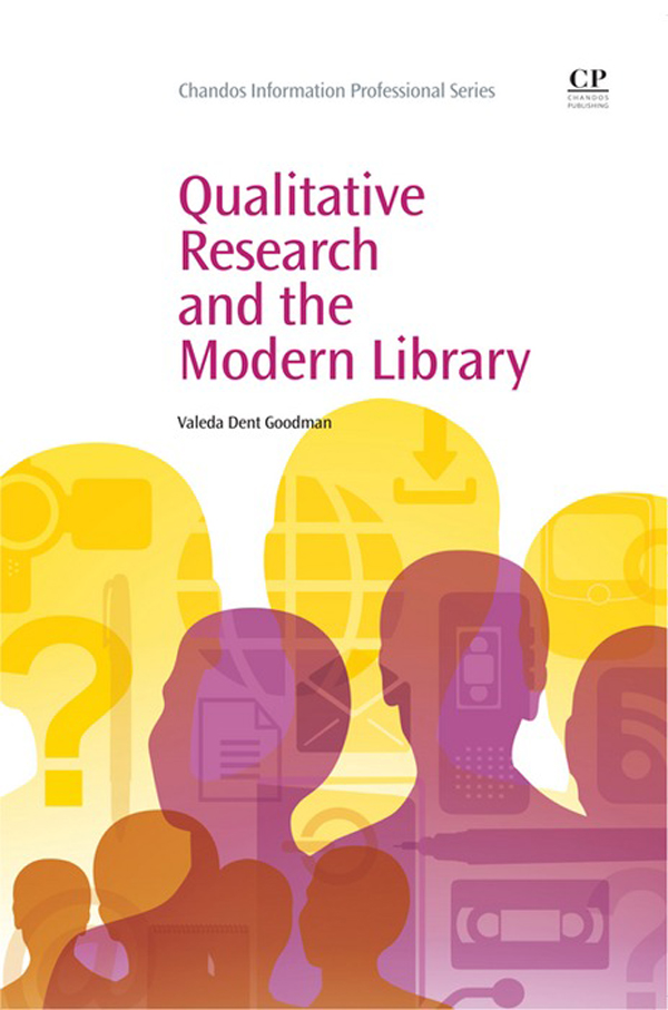 Qualitative Research and the Modern Library