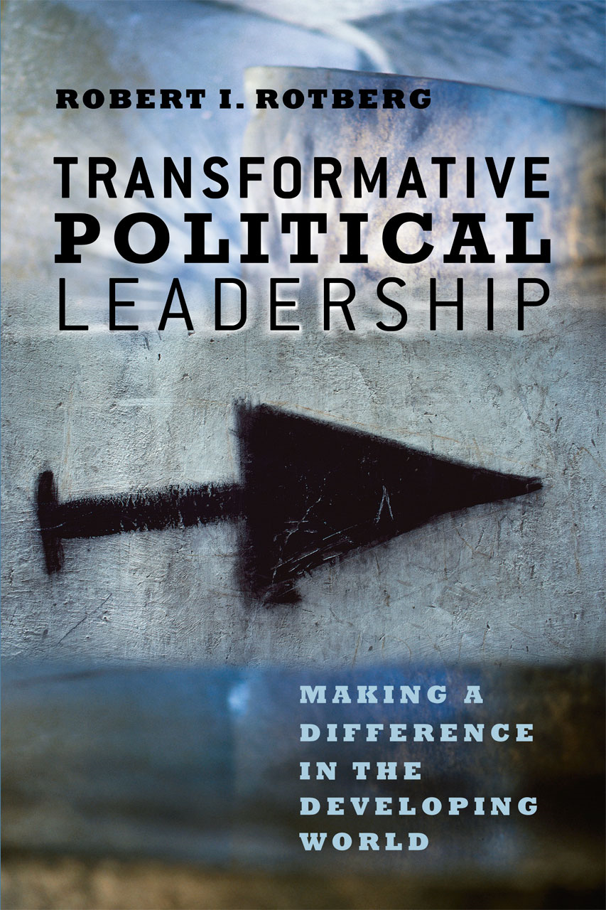 Transformative Political Leadership