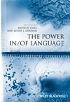 The Power In / Of Language