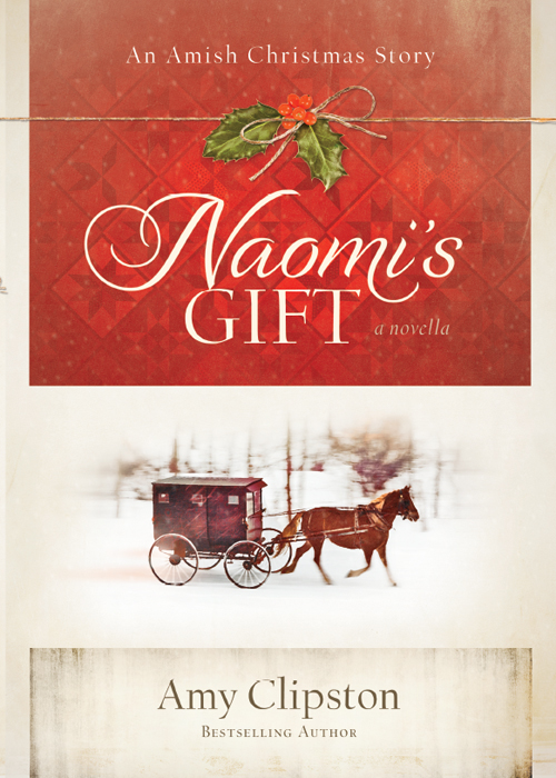 Naomi's Gift By: Amy   Clipston