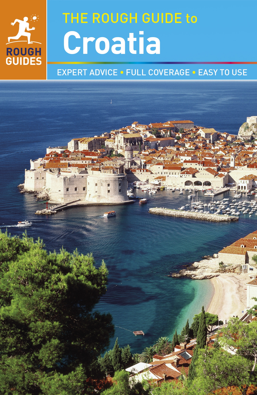 The Rough Guide to Croatia By: Jonathan Bousfield