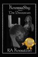 download KnorraSky: The Deception book