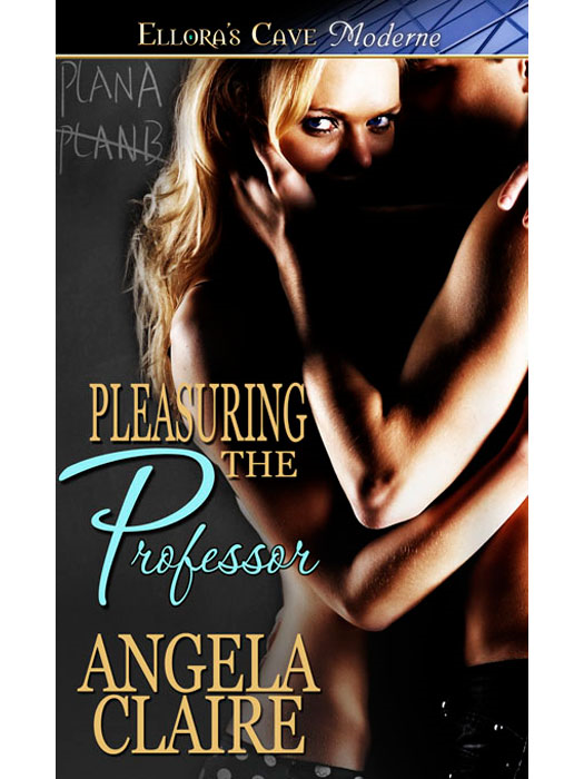 Pleasuring the Professor