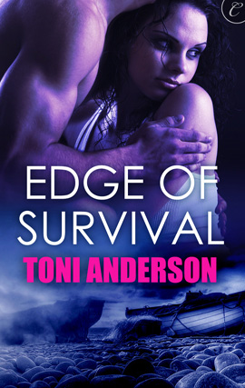 Edge of Survival By: Toni Anderson