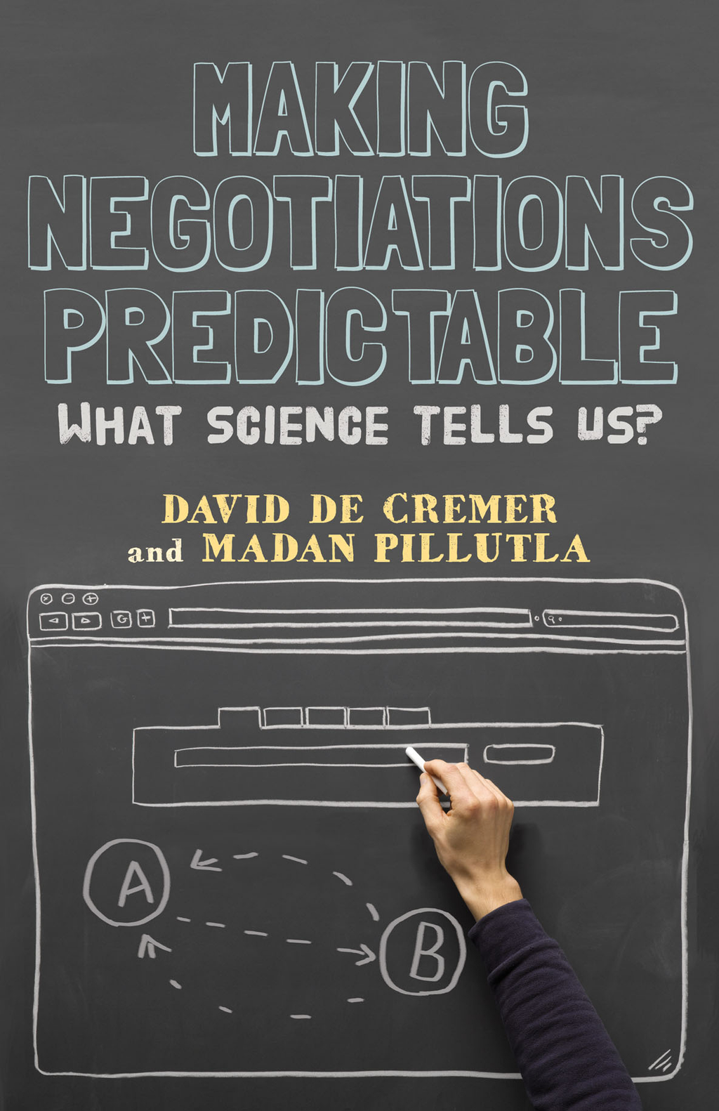 Making Negotiations Predictable What Science Tells Us